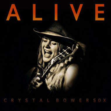 Crystal Bowersox - Alive